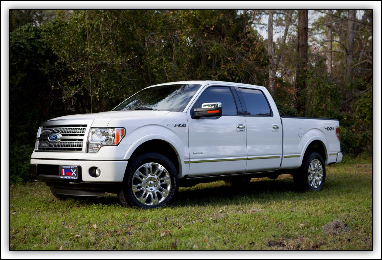 2012 white platinum 6 5 39 ecoboost ford f150 forum. Black Bedroom Furniture Sets. Home Design Ideas